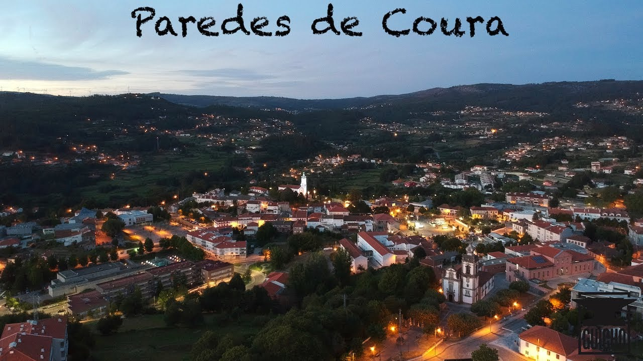 Paredes De Coura Portugal
