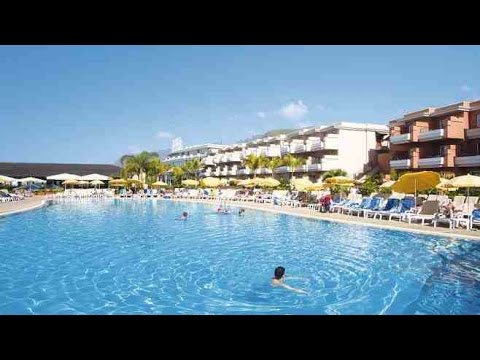 VIEWS OF FIRST CHOICE HOLIDAY VILLAGE TENERIFE BE LIVE LUABA