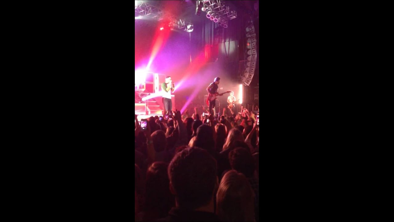 Chase Rice My Own Worst Enemy House Of Blues Boston