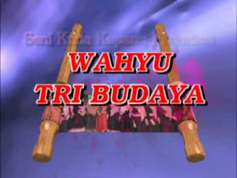 EBEG WAHYU TRI BUDAYA LIVE CIAUR 12