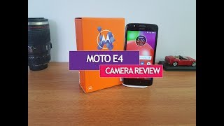 Moto E4 Camera Review (with Camera Samples)