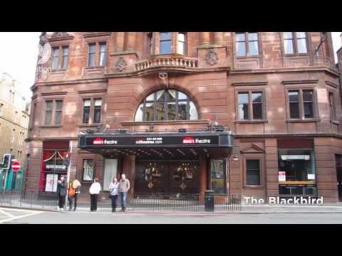 The Blackbird - Edinburgh