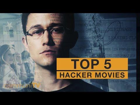 TOP 5: Hacker Movies