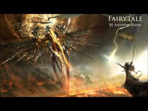 Fantasy Music - Fairytale by Andrew Haym