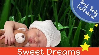 Baby Lullaby Sleep Music Sounds to Soothe Crying Colicky Newborn Infant Baby To Sleep At Bedtime