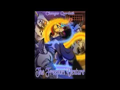 The Freeport Venture - Chapter 8 [Adventure/Drama]