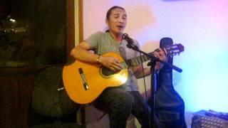 Hop mat  - Hiep Guitar - Con Duong Chua' Trao .