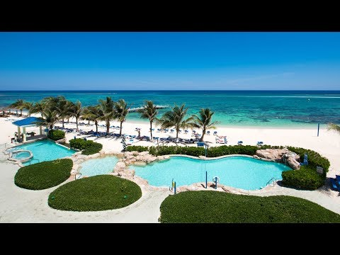 Top 5 Beachfront Hotels & Resorts in Grand Cayman, Cayman Islands