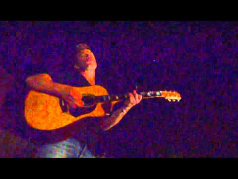 Cam Tapp - Easily. An original song. Sang under the Miami stars.