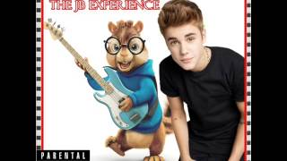 Alvin And The Chipmunks - 01. As Long As You Love Me