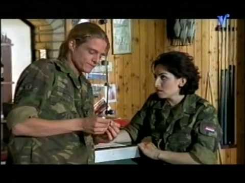 TV Serie 'Combat' Aflevering 6: Het Feest from YouTube · Duration:  44 minutes 37 seconds