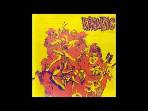 Frantic - Conception [Full Album] U.S.A./1970