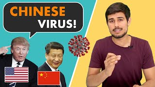 USA-China Coronavirus Conflict | Explained by Dhruv Rathee