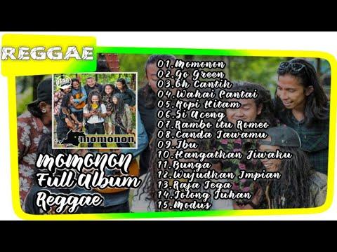 Momonon Full Album | Reggae Indonesia
