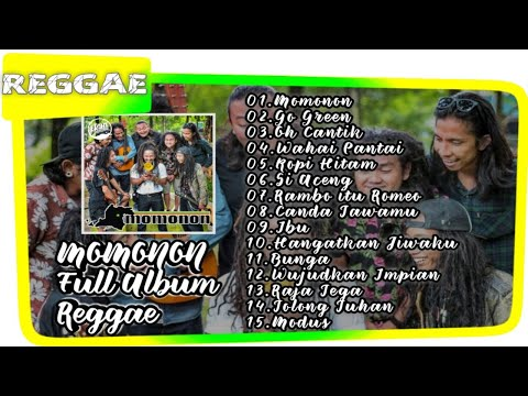 Momonon Full Album | Reggae Indonesia