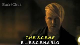 Скачать Eskimo Callboy The Scene Ft Fronz Sub Español Lyrics