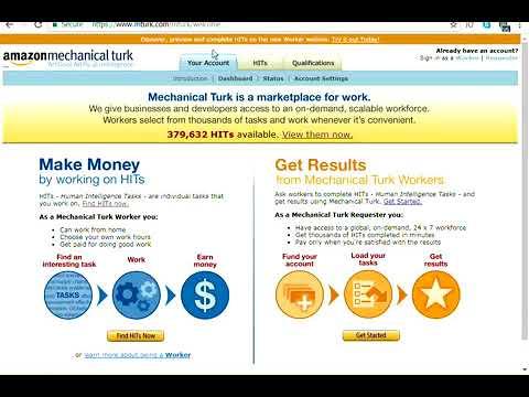 Mturk Alternative | Similar sites like Mturk.com | 2 mturk alternatives site online jobs -