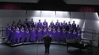 Wana Baraka - Battle Lake Concert Choir
