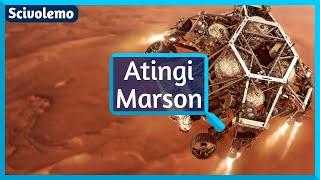 Kiel atingi Marson