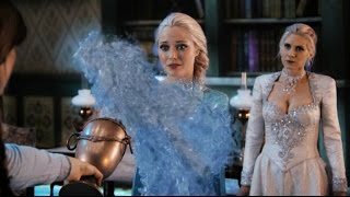"vuclip Elsa: ""No Matter What Anna, I Love You"" (Once Upon A Time S4E08/09)"