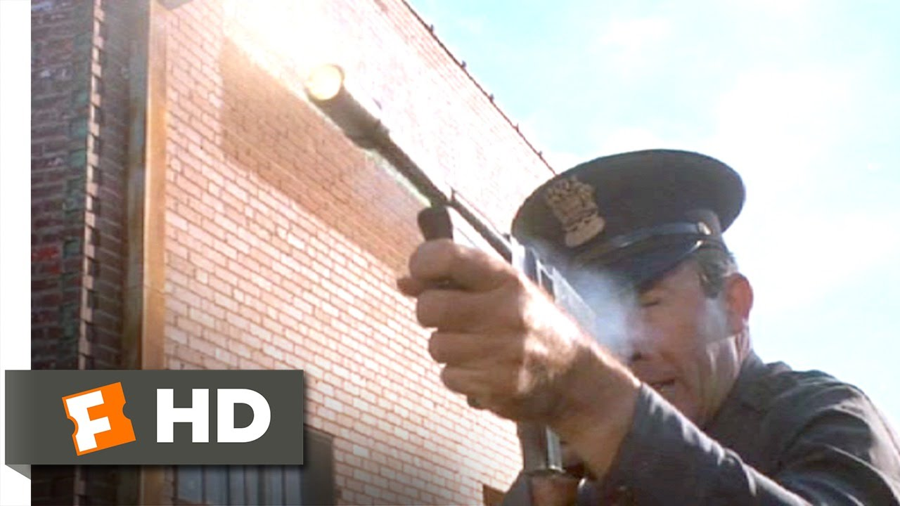 Download Dillinger (5/12) Movie CLIP - Bank Robbery Gone Wrong (1973) HD