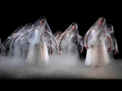 """SF Ballet in Tomasson's """"Giselle"""""""