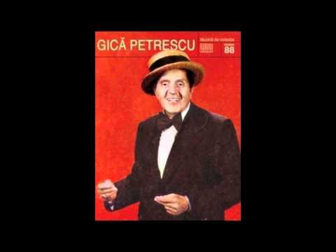 08 - Gica Petrescu - Primul nostru tango