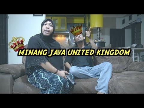 #PACAHPARUIK PASAN AMAK - MINANG JAYA UNITED KINGDOM
