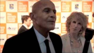 Harry Belafonte interview