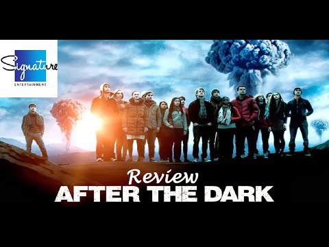 After the Dark DVD Review from Signature Entertainment