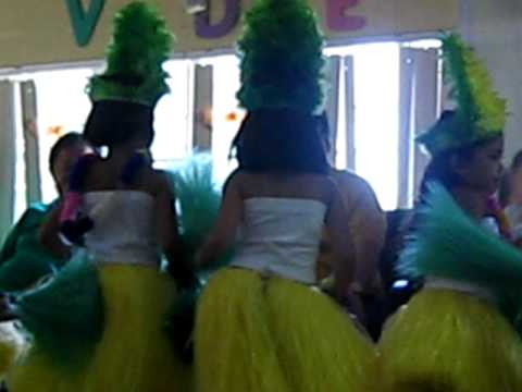 hawaiian dance bay GieAnne CarLa