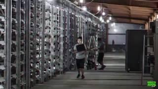 Майнинг биткоинов в Китае решили запретить?
