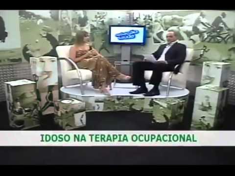 IDOSO NA TERAPIA OCUPACIONAL - YouTube