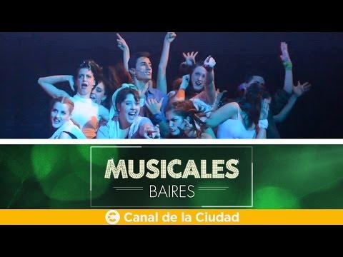 "<h3 class=""list-group-item-title"">""El Espejo"", ""Adoles SER"" y ""Spring Awakening"" - Musicales Baires</h3>"
