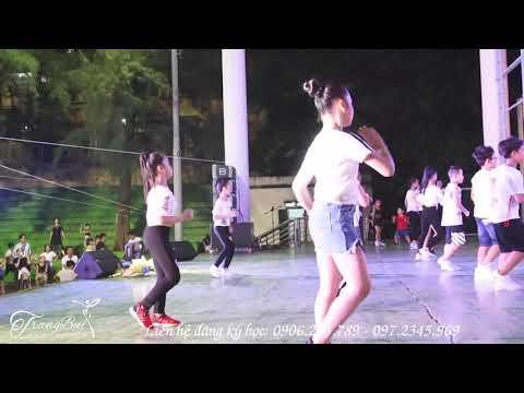 Friends - Marshmello, Anne Marie - Trang Bùi Dance Center Hải Dương