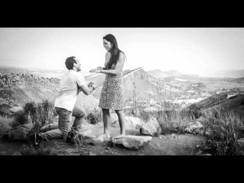 Josh proposes to Rachel