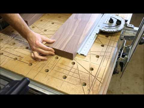 festool 39 s mft 3 table youtube. Black Bedroom Furniture Sets. Home Design Ideas