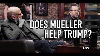 Why Mueller Report Helps Trump 2020 Win