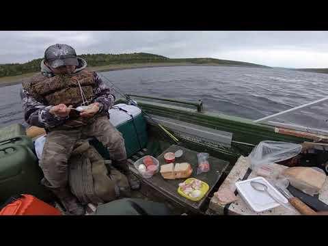 видео: Осенняя Рыбалка 2019 ХАРИУС. часть вторая.