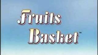 Fruits Basket Opening Song [Japanese Version]
