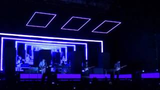 Robbers - The 1975 live in Toronto, ON
