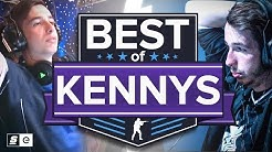 The Best of kennyS