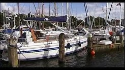 Stadthafen Flensburg - im jaich Wasserwelten