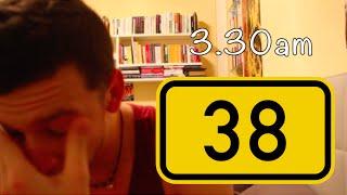 S1: #LearnItalianShow Ep. 38 -  Svegliarsi presto, 3.30 del mattino? #ROUTINE