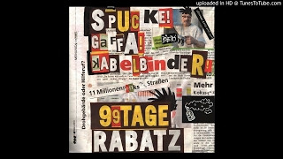 Les Pünks - Spucke, Gaffa, Kabelbinder - 01 Palettarismus