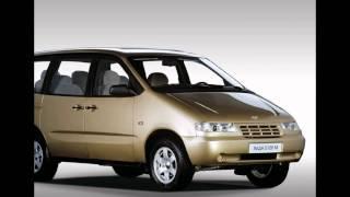 Модельный ряд автомобилей ВАЗ/LADA