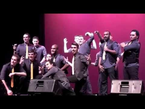 PLUtonic Punches Their Ticket to the ICCA 2015 Semi-Finals!