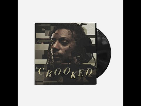 Propaganda @prophiphop - Crooked Ways ft. Terence F. Clark