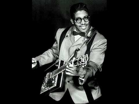 Bo Diddley - Story of Bo Diddley