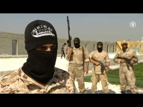 Islamische Front gegen